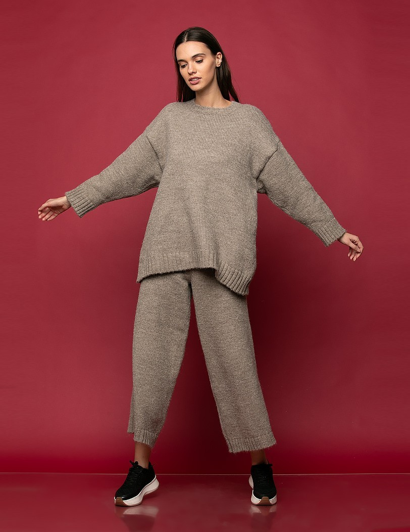 SET SWEATER WITH PANTS