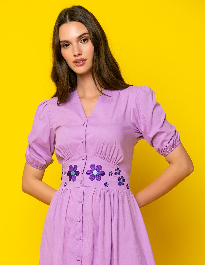 Margarita-purple