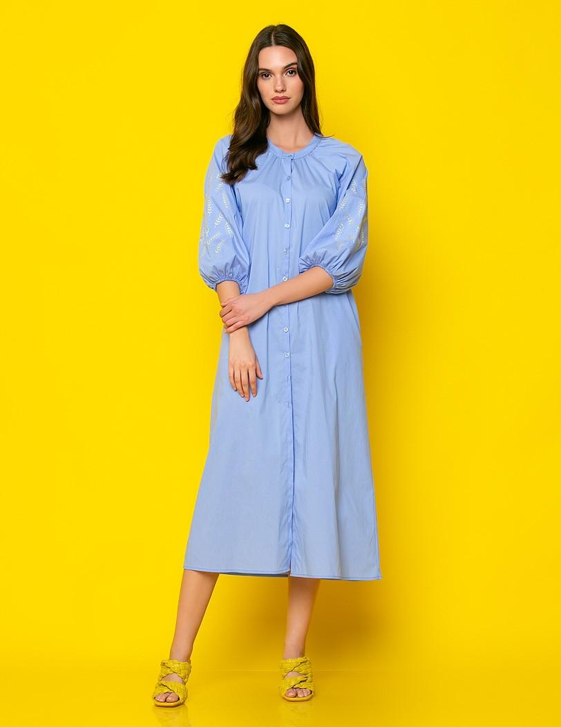 Amalia-light blue
