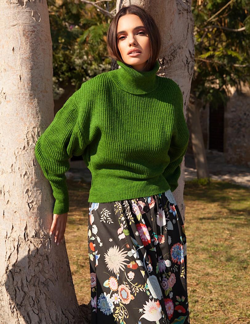 Mirella-green