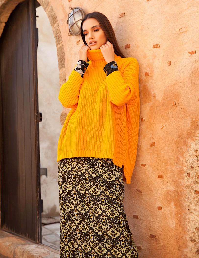 Anna-yellow